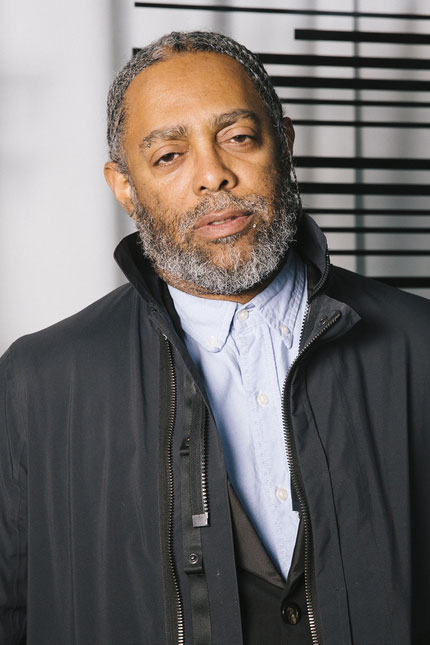 Arthur Jafa. Photo: Robert Hamacher. Courtesy the artist and Gavin Brown's enterprise, New York.